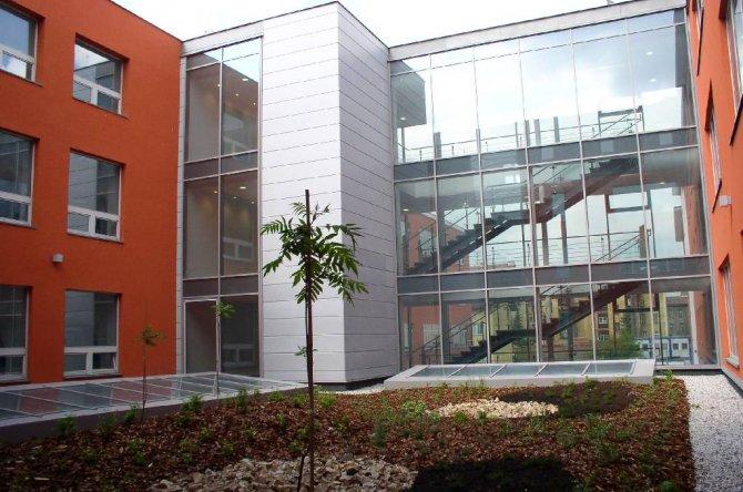Avalon Business Center