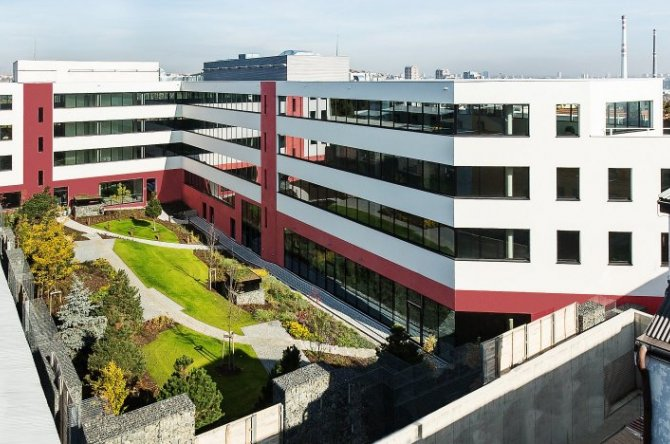 BB Centre - G Building