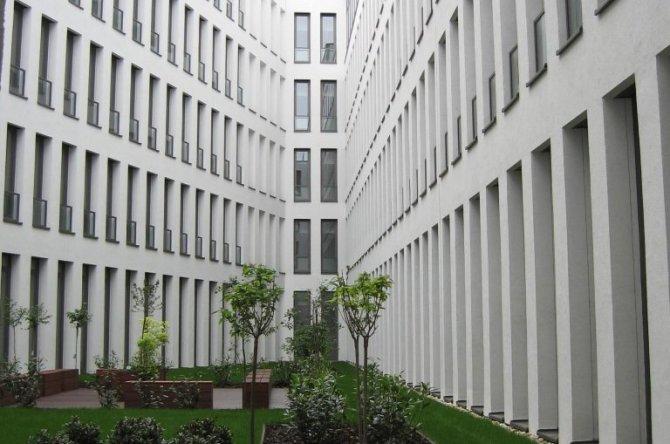 Triniti Office Center