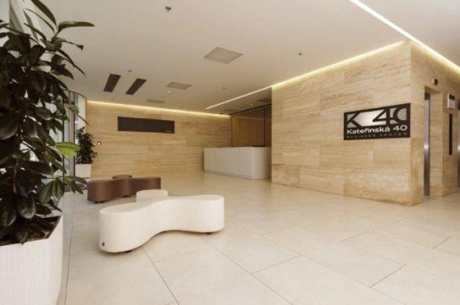 Kateřinská Business Centre