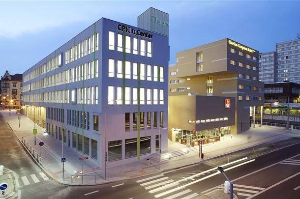 CPI City Center