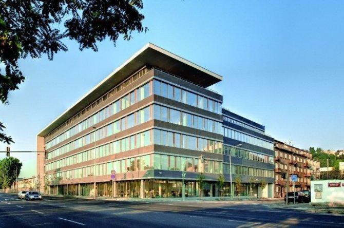 Lyra Office Building