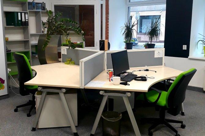 Coworking Tábor