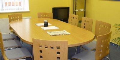 Flexi Office Výsluní