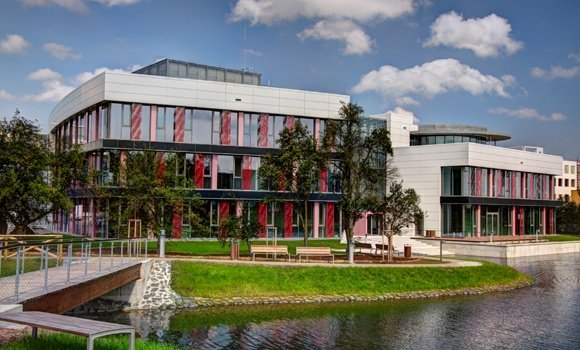 Czech Technology Park