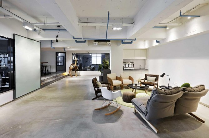 Astrid Offices