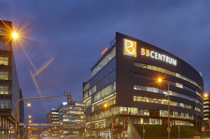BB Centre - Alpha