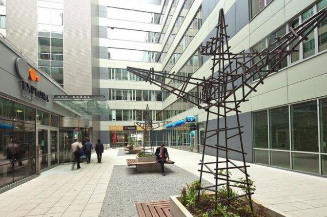 Explora Business Centre