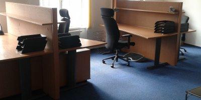 Flexi Office Ovocný trh