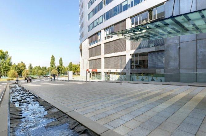 Kavčí Hory Office Park