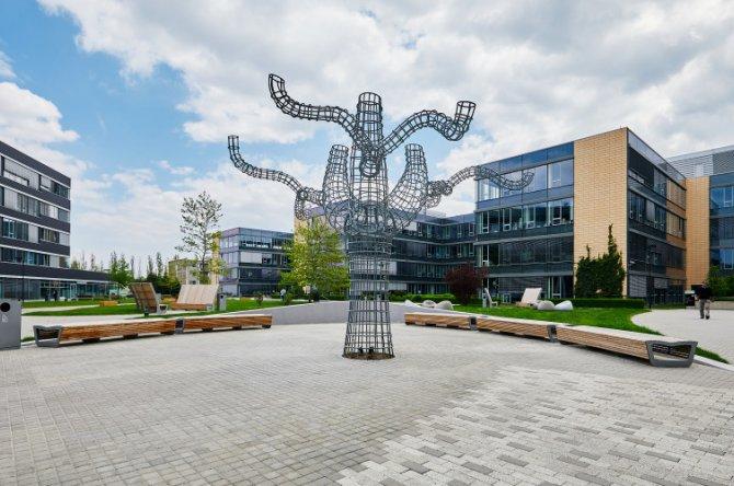 Avenir Business Park