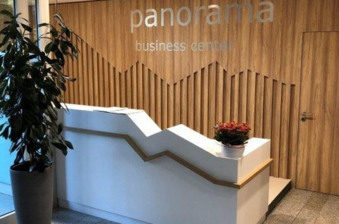 Panorama Business Center