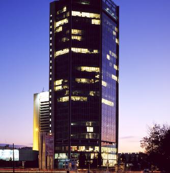 City Empiria