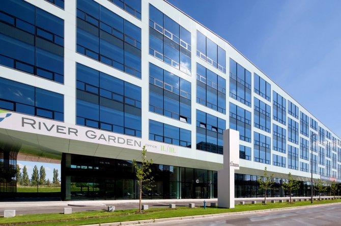 River Garden II-III