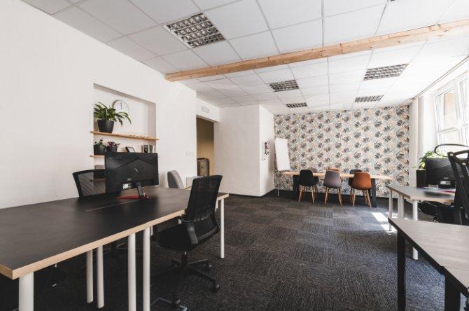 R51 Office