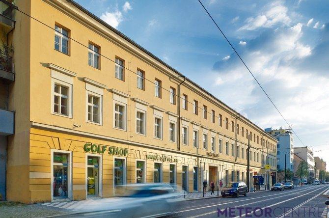 Meteor Centre Office Park