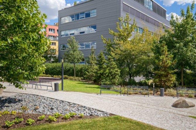 BB Centre - D Building