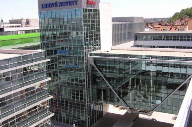 Anděl Media Centrum