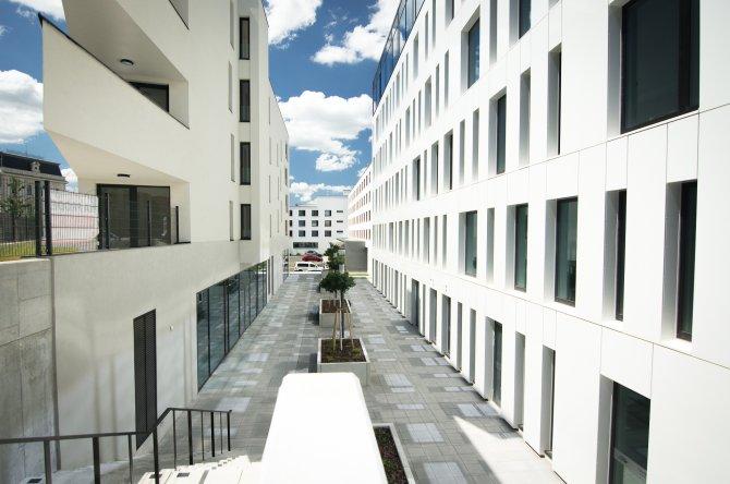Hamburk Business Centre