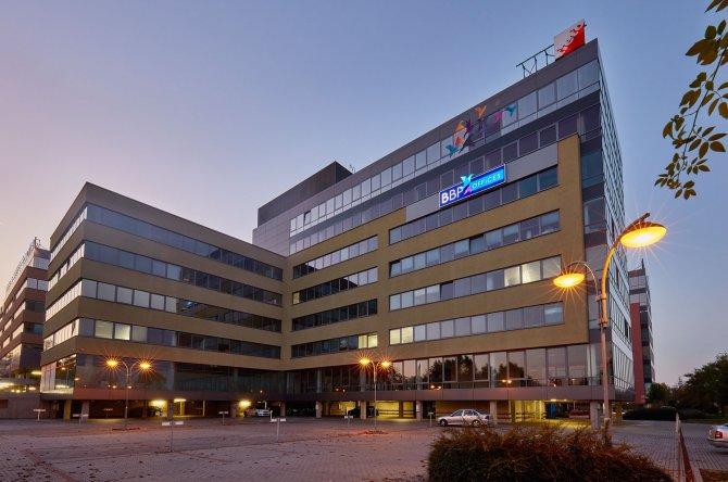 Brno Business Park