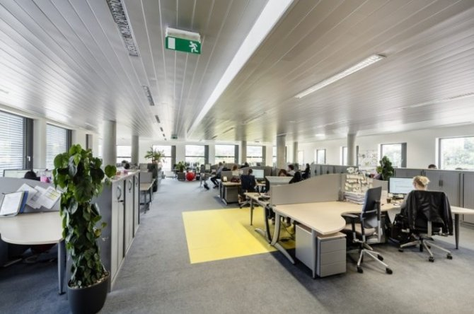 Factory Office Centre