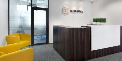 Flexi Office Bredovský dvůr