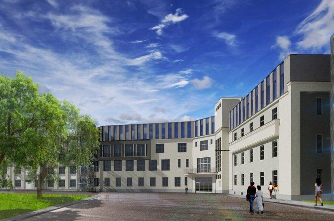 Nová Zbrojovka - ZET.office