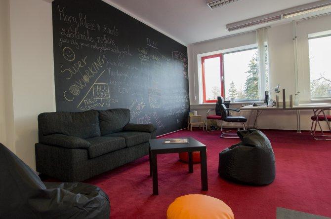 TECHNOLOGICKÉ CENTRUM Hradec Králové