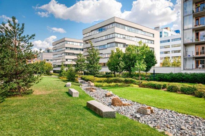 BB Centre - VILLAS