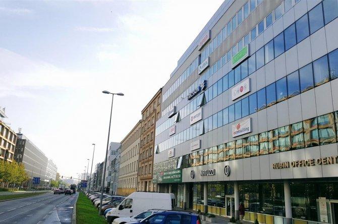 Apeiron Office Centre