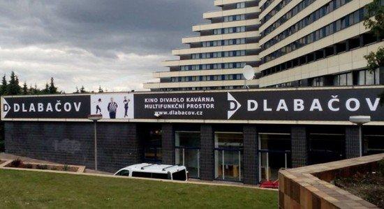 DLABAČOV Multifunctional centre