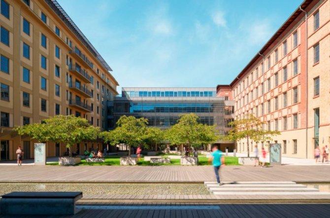 Classic 7 Business Park