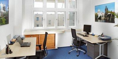Flexi Office Palác Archa