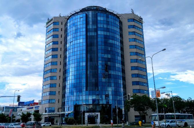M Palác