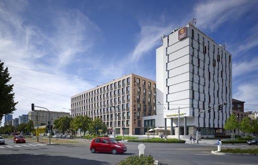 CPI City Centre Olomouc