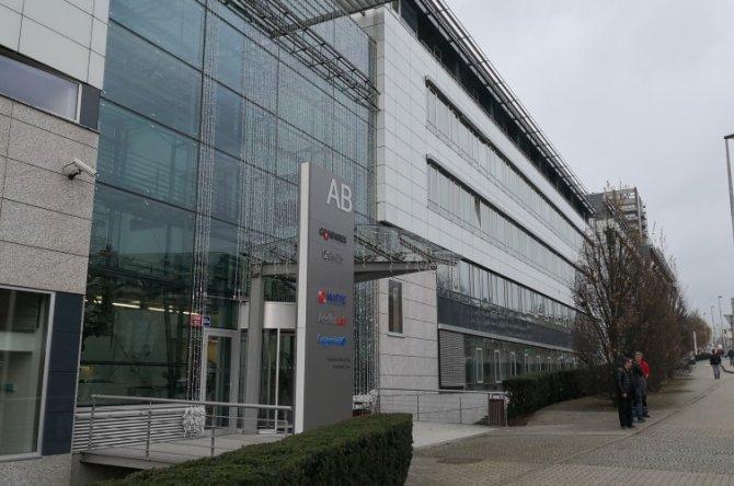 Hadovka Office Park