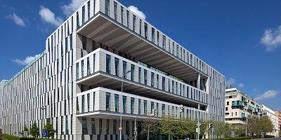 Flexi Office Amazon Court