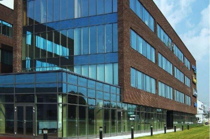 Axis Office Park - building A